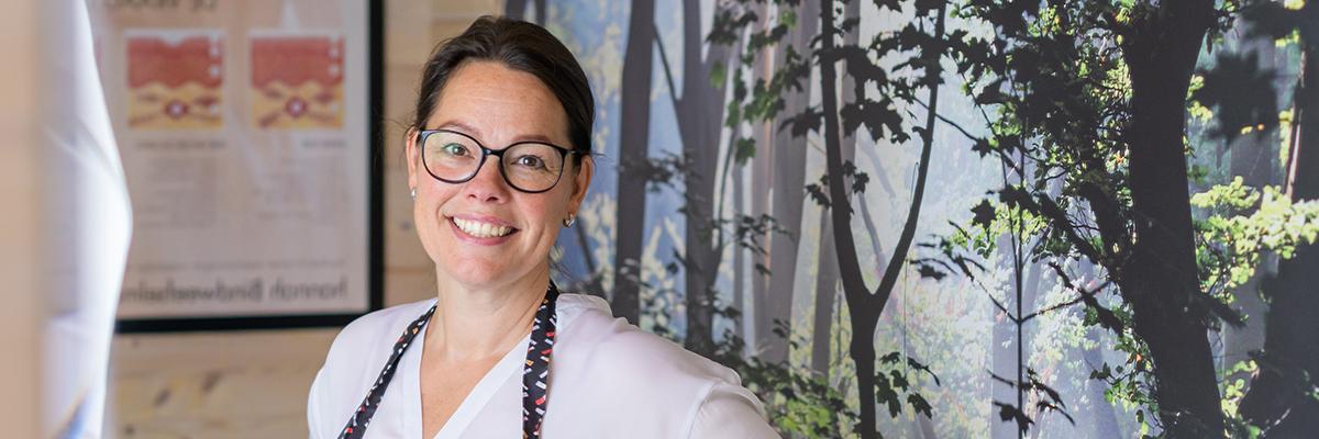 Jolanda Hekkers - schoonheidssalon - De Meern - Utrecht - Leidsche Rijn - hannah - Juliette Armand