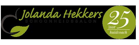 Jolanda Hekkers